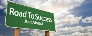 Road to success life coaching