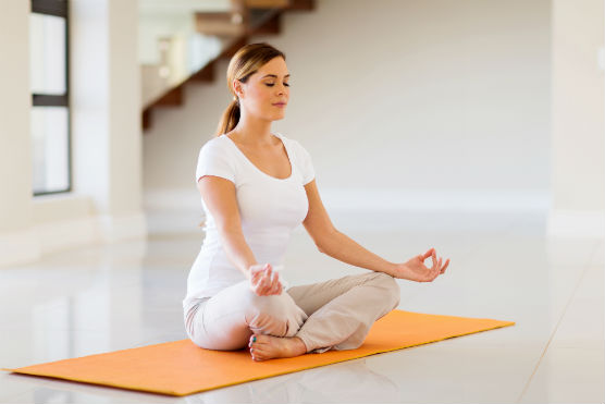 7 Exercises to Reduce Stress