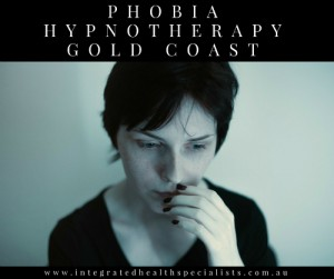 PHOBIA HYPNOTHERAPY, GIRL FEARFUL
