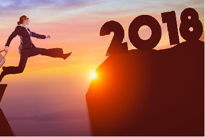 New Year, New You? How to Make Your New Year's Resolutions Last