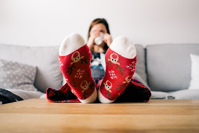 Surviving Holiday Season Stress