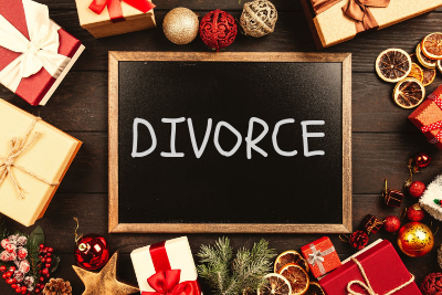 Is This Your First Holiday Season After Divorce?